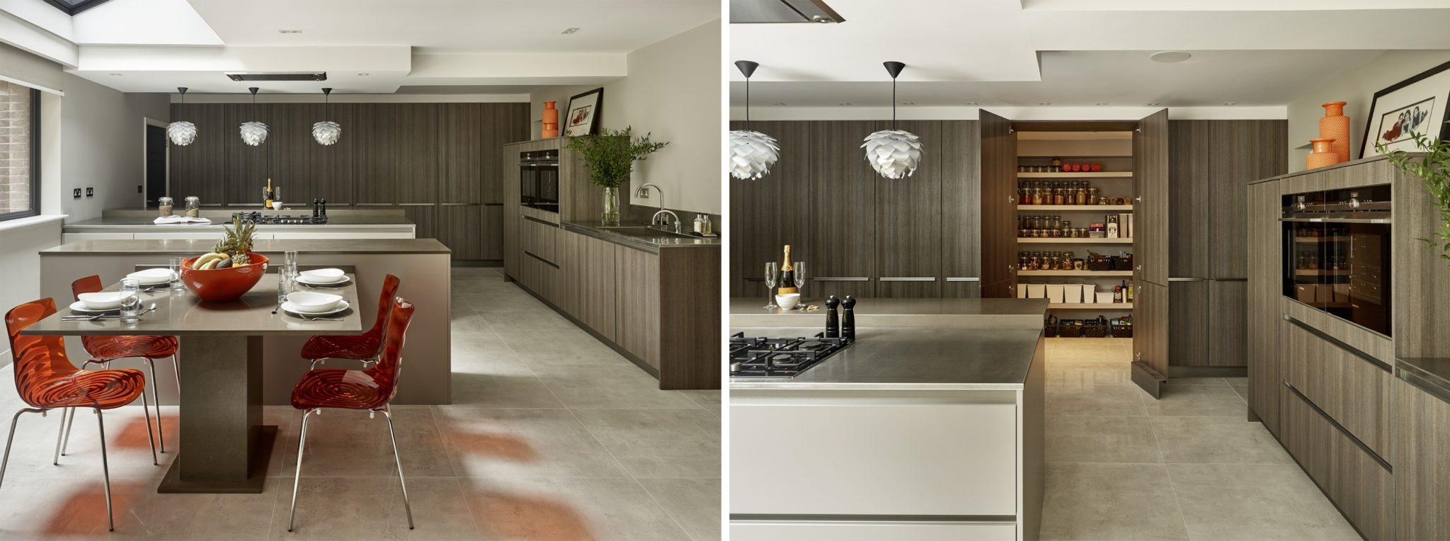 Dulwich interior designer