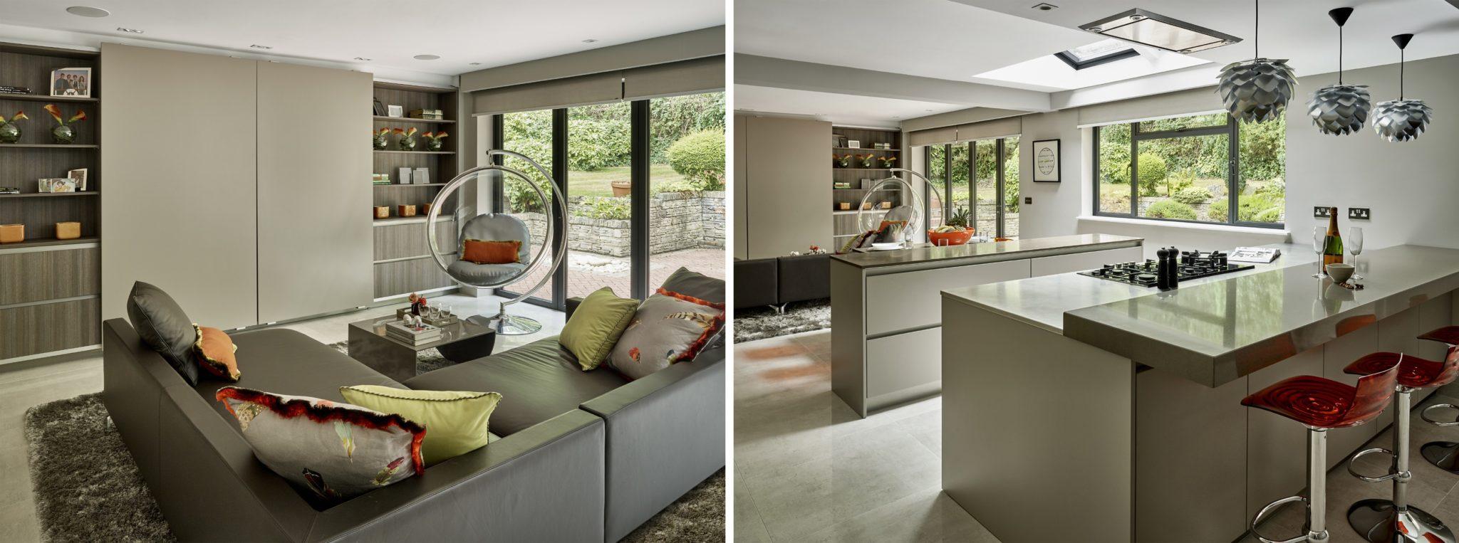 Interior Design SE21